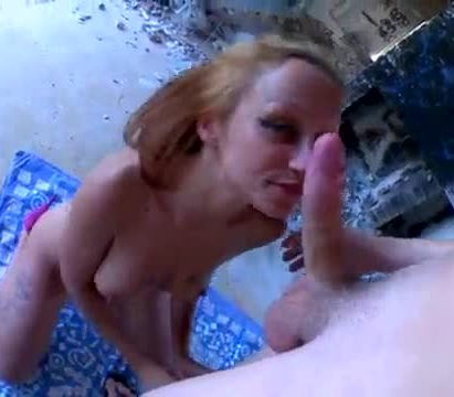 Young french slut picked up in the street and fucked hard